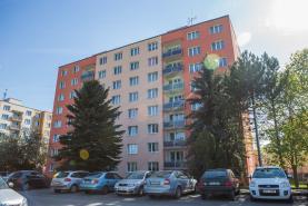 Prodej, byt 2+1, 68m2, Horní Bříza, ul. U Husa