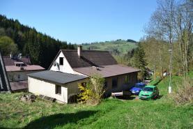 Prodej, stavební parcela, 1063 m2, Vrchlabí