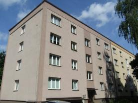 Prodej, byt 2+1, 54 m2, Ostrava - Hrabůvka, ul. Zlepšovatelů