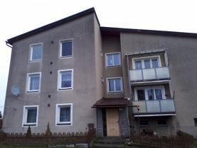 Prodej, byt 3+1, 76 m2, Krchleby