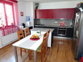 Prodej, byt 4+kk, OV, 157 m2, Tábor, ul. Budějovická