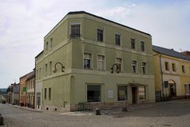 Pronájem, obchodní prostory, 136 m2, Hlučín, ul. Ostravská