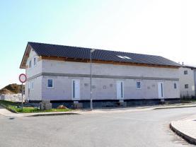 Prodej, rodinný dům, 120 m2, Makotřasy