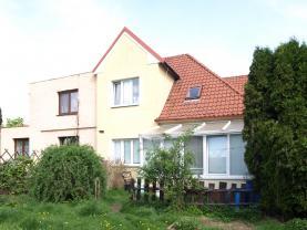 Prodej, rodinný dům, 4+2, Praha 9 - Satalice, ul. Vinořská