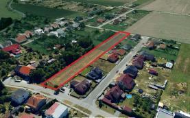 Prodej, pozemek, 3569 m2, Martinice