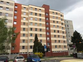 Prodej, byt 4+1, 85 m2, Tábor, ul. Bukurešťská