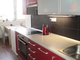 Prodej, byt 1+1, 42 m2, DV, Letovice