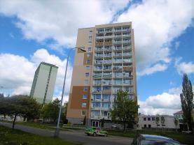 Prodej, byt 1+1, 45 m2, OV, Chomutov, ul. Bezručova