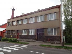Prodej, rodinný dům, Heřmanův Městec