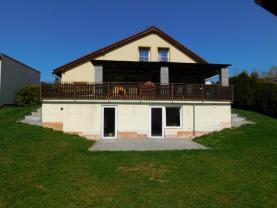Prodej, rodinný dům 5+kk, 210 m2, Chocerady