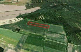 Prodej, orná půda, 11560 m2, Konětopy