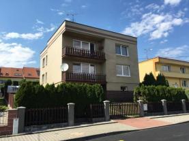 Prodej, rodinný dům, 400 m2, Hlučín, ul. Okrajová