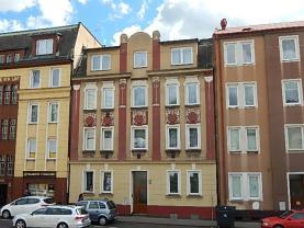 Prodej, byt 1+1, 39 m2, Děčín II - Nové Město, ul. Kamenická