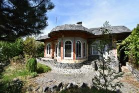Prodej, rodinný dům 1033 m2, Jevany, ul. Aldašínská