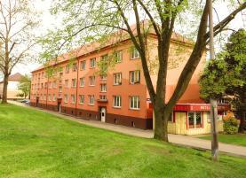 Prodej, byt 2+1, 58 m2, Habartov, ul. Mírová