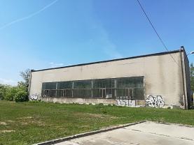 Pronájem, sklady, 555 m2, Ostrava - Heřmanice
