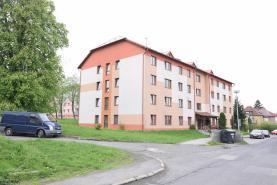 Prodej, byt 1+kk, 42m2, DV, Varnsdorf, ul. Kostelní