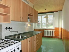 Prodej, byt 2+1, 56 m2, Karlovy Vary, ul. Buchenwaldská