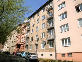 Prodej, Byt 2+1, Karlovy Vary, ul. Šmeralova