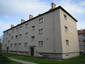Prodej, byt 3+1, 61 m2, Stříbro, ul. Západní Předměstí