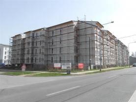 Prodej, byt 2+kk, Brno, ul. Havránkova