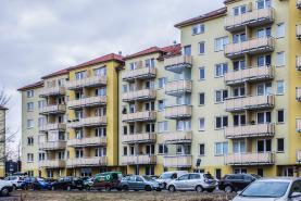 Prodej, byt 3+kk, 74 m2 Praha - Horní Měcholupy