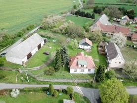 Prodej, zemědělská usedlost, Tajná 4634 m2