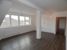 Prodej, byt 2+kk, Brno, ul. Táborská