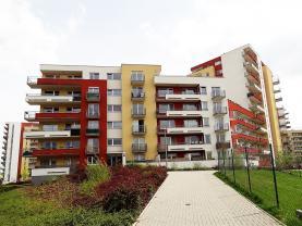 Prodej, byt 2+kk, 64 m2, OV, Praha 9 - Letňany