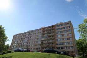 Prodej, byt 2+kk, 40 m2, OV, Most, ul. Bělehradská