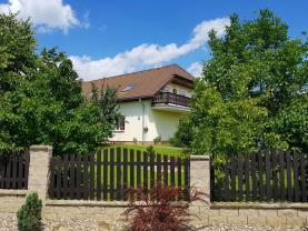 Prodej, rodinný dům, 297 m2, Proboštov, ul. Slavíkova
