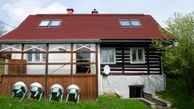 Prodej, chalupa 4+1, 150 m2, Bozkov