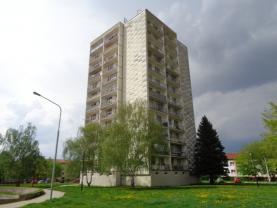 Prodej, byt 2+kk, 56 m2, Štětí, ul. Stračenská