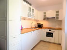 Prodej, byt 2+1, 54 m2, Český Brod