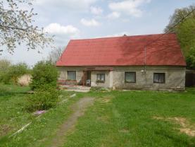 Prodej, rodinný dům, 2542 m2, Česká Ves