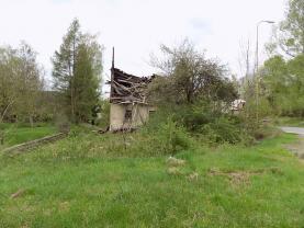 Prodej, pozemek, 1204 m2, Mikulášovice