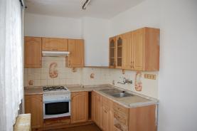 Prodej, byt 2+1, 52 m2, Ruda nad Moravou
