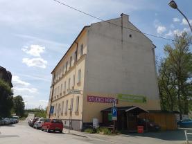 Pronájem, reklamní plocha, Ostrava, ul. Žofínská