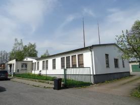 Pronájem, kancelář, 18 m2, Liberec