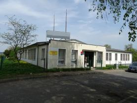 Pronájem, kancelář, 36 m2, Liberec