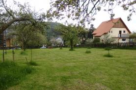 Prodej, pozemek, 1900 m2, Děčín - Březiny