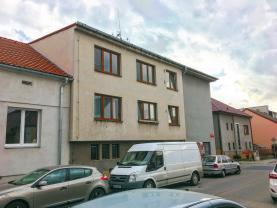 Prodej, byt 2+1, OV, České Budějovice, ul. Třebízského
