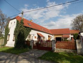 Prodej, rodinný dům 6+kk, 967 m2, Dobřany - Vodní Újezd