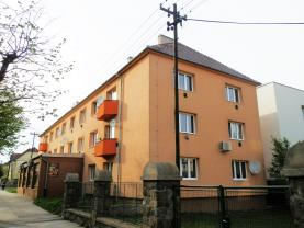 Prodej, byt 2+1, 51 m2, Vyškov, ul. Nádražní