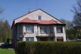 Prodej, byt 5+1, 130 m2, Hronov, zahrada 885 m2