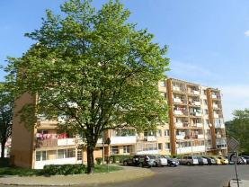 Prodej, byt 4+1, 74 m2, DV, Most, ul. Bohuslava Martinů