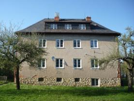 Prodej, byt 3+1, Moravská Třebová