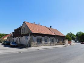 Prodej, rodinný dům, 308 m2, Kladno, ul. Rašínova