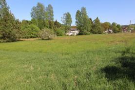 Prodej, pozemek, 1748 m2, Chřibská