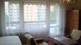Prodej, byt 2+kk, 49 m2, Brno - Starý Lískovec, ul. U Pošty